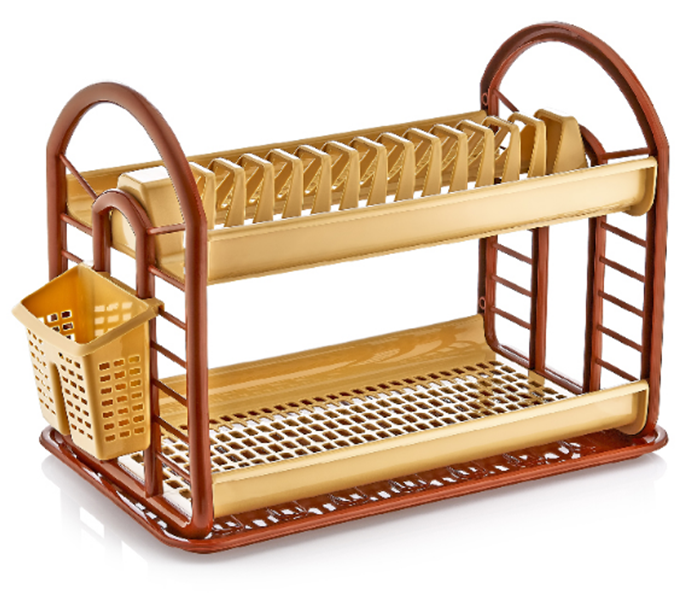 DISH DRAINERS & CUTLERY HOLDERS